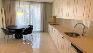 Luxe Appartementen met Rijke Complexe Functies in Istanbul, Interieur Foto-4