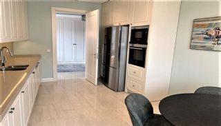 Luxe Appartementen met Rijke Complexe Functies in Istanbul, Interieur Foto-5
