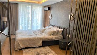 Luxe Appartementen met Rijke Complexe Functies in Istanbul, Interieur Foto-6