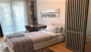 Luxe Appartementen met Rijke Complexe Functies in Istanbul, Interieur Foto-8