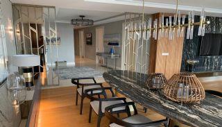 Luxe Appartementen met Rijke Complexe Functies in Istanbul, Interieur Foto-9