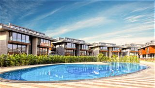 Luxury Villas in Complex with Rich Amenities in Istanbul, Istanbul / Uskudar