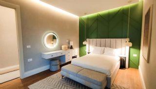 Luxury Villas in Complex with Rich Amenities in Istanbul, Interior Photos-10