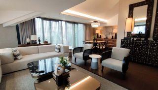 Luxury Villas in Complex with Rich Amenities in Istanbul, Interior Photos-2