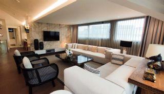 Luxury Villas in Complex with Rich Amenities in Istanbul, Interior Photos-3