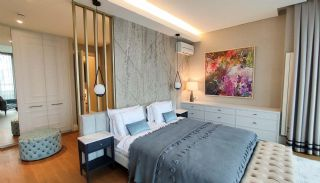 Luxury Villas in Complex with Rich Amenities in Istanbul, Interior Photos-7