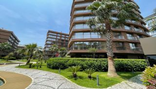 Modern Apartments in Istanbul Uskudar Close to the Subway, Istanbul / Uskudar - video