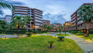 Modern Apartments in Istanbul Uskudar Close to the Subway, Istanbul / Uskudar