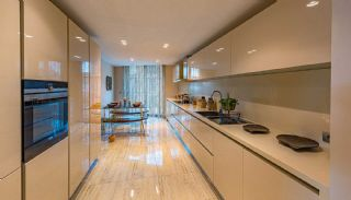 Modern Apartments in Istanbul Uskudar Close to the Subway, Interior Photos-2