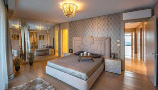 Modern Apartments in Istanbul Uskudar Close to the Subway, Interior Photos-3