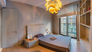 Modern Apartments in Istanbul Uskudar Close to the Subway, Interior Photos-4