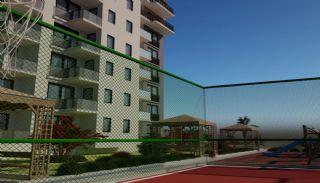 Väl belägen fastighet i ett komplex i Istanbul Pendik, Istanbul / Pendik - video