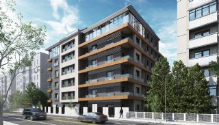 Island View Apartments in a Seaside Project in Istanbul, Istanbul / Pendik - video