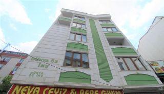 Wohnung in Istanbul Arnavutkoy in der Nähe des Flughafens, Istanbul / Arnavutkoy - video