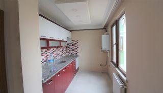 Wohnung in Istanbul Arnavutkoy in der Nähe des Flughafens, Foto's Innenbereich-6