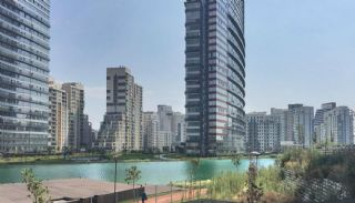 Luxury Apartments for Sale, Istanbul / Bahcesehir - video