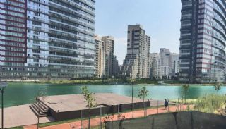 Luxury Apartments for Sale, Istanbul / Bahcesehir