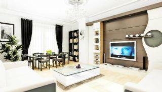 آپارتمان جذاب در یک موقعیت مرکزی, تصاویر داخلی-1