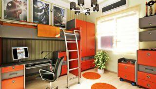 آپارتمان جذاب در یک موقعیت مرکزی, تصاویر داخلی-5