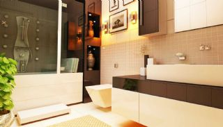 Appartement Séduisant Situer au Centre, Photo Interieur-6
