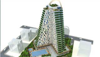 Stijlvolle Appartementen te Koop in het Centrum van de Stad, Istanbul / Sefakoy - video