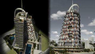 Stijlvolle Appartementen te Koop in het Centrum van de Stad, Istanbul / Sefakoy