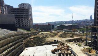 پروژه لوکس با مرکز خرید, تصاویر مراحل ساخت-6