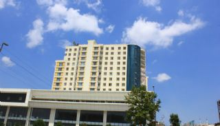 Appartements Confortables et Abordables, Istanbul / Esenyurt - video