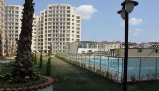 آپارتمانی راحت و مقرون به صرفه  , استامبول / اسنیورت