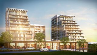 Exclusive Project with Sea View, Istanbul / Beylikduzu - video