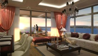 Exclusive Project with Sea View, Interior Photos-1