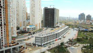 Boutique Appartementen op een Central Locatie, Istanbul / Esenyurt - video