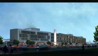 بوتیک آپارتمان در موقعیت مرکزی, استامبول / اسنیورت - video