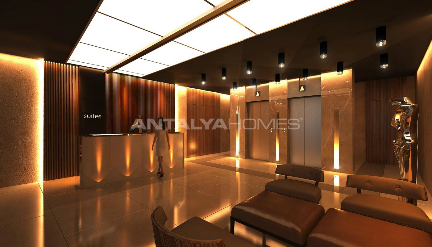 5 Star Hotel Concept Suite Apartments