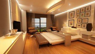 5-stjärnigt hotellkonsept med svitlägenheter, Interiör bilder-4