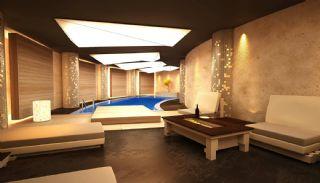 5-stjärnigt hotellkonsept med svitlägenheter, Interiör bilder-5