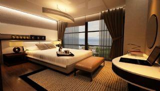5-stjärnigt hotellkonsept med svitlägenheter, Interiör bilder-10