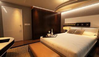 5-stjärnigt hotellkonsept med svitlägenheter, Interiör bilder-11