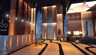 5-stjärnigt hotellkonsept med svitlägenheter, Interiör bilder-12