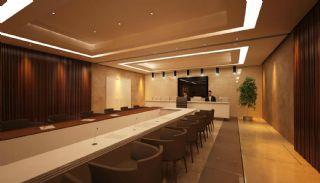 5-stjärnigt hotellkonsept med svitlägenheter, Interiör bilder-15