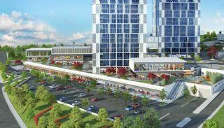 Luxe Smart Appartementen met VIP diensten, Istanbul / Halkali - video