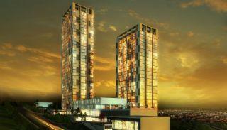 Lyxiga smart lägenheter med VIP service, Halkali / Istanbul