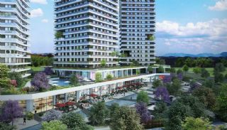 Projet Healty Lifestyle avec Service Vip, Istanbul / Bahcesehir - video