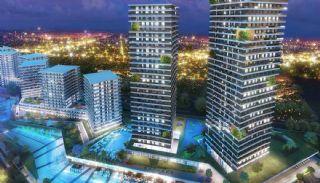Projet Healty Lifestyle avec Service Vip, Istanbul / Bahcesehir