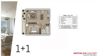 Gesunde Lebensweise Konzept Projekt mit Vip-Service, Immobilienplaene-4