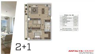Gesunde Lebensweise Konzept Projekt mit Vip-Service, Immobilienplaene-7