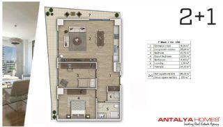 Gesunde Lebensweise Konzept Projekt mit Vip-Service, Immobilienplaene-8