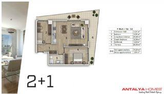 Gesunde Lebensweise Konzept Projekt mit Vip-Service, Immobilienplaene-9