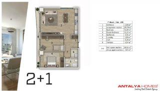 Gesunde Lebensweise Konzept Projekt mit Vip-Service, Immobilienplaene-10
