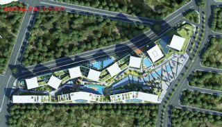Gesunde Lebensweise Konzept Projekt mit Vip-Service, Immobilienplaene-12